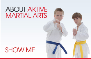 Aktive Martial Arts | Rotherham Martial Arts Club | Adult Classes